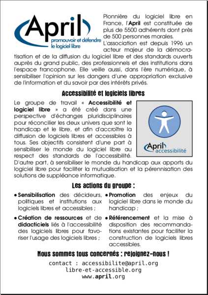 Fichier:Flyer accessibilite verso.png